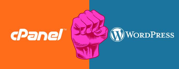 hosting barato con wordpress y cpanel
