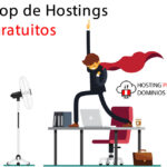 Hostings gratuitos