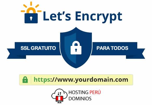 Por que mi hosting debe incluir un Certificado SSL