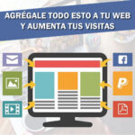Cosas que aumentarán las visitas en tu web y que aun no haces